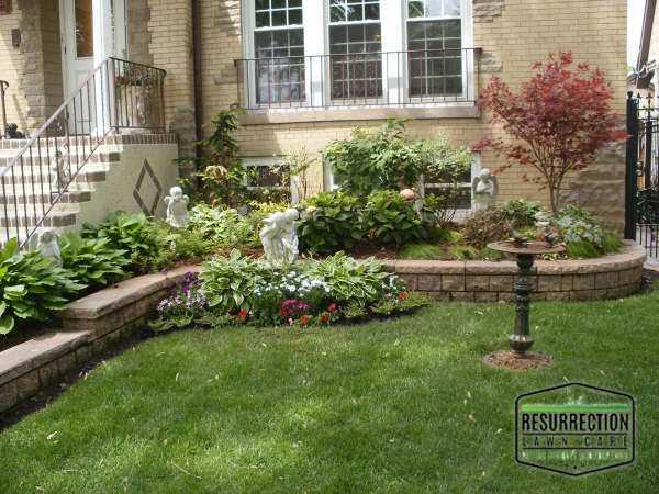 Rogers AR Landscapers Make the Most of Small Yards – Rogers AR