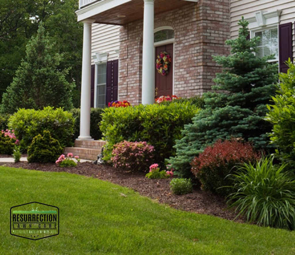 Bentonville Ar Landscaper Can Make Your Yard Come To Life